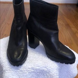 Sbicca vintage collection boots